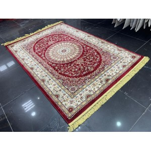 Turkish carpets Khorezm 8660 red