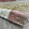 Bvlgarian Rugs MANGO 626 Beige and Pink