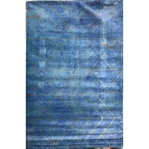 Turkish carpets Elsa 49 blue