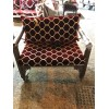 Iron chair size 80 * 100
